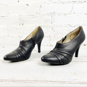 Diba Girl Black Heels